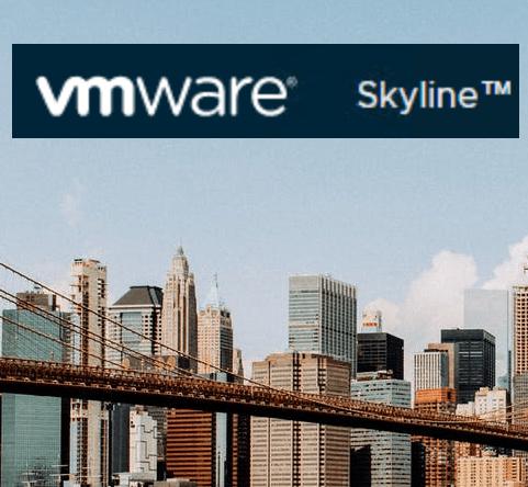 Implement VMware Skyline for vSphere