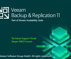 What (else) is new in Veeam VBR v11 (Part 1)