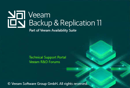 What (else) is new in Veeam VBR v11 (Part 1)