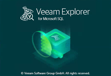 How SQL Instant Recovery in Veeam B&R v11 works