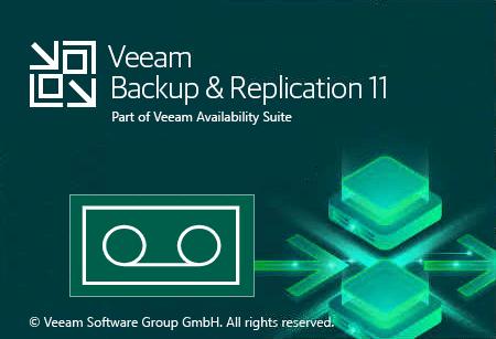 What (else) is new in Veeam VBR v11 (Part 2)